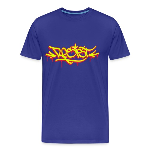 Resist - Männer Premium T-Shirt