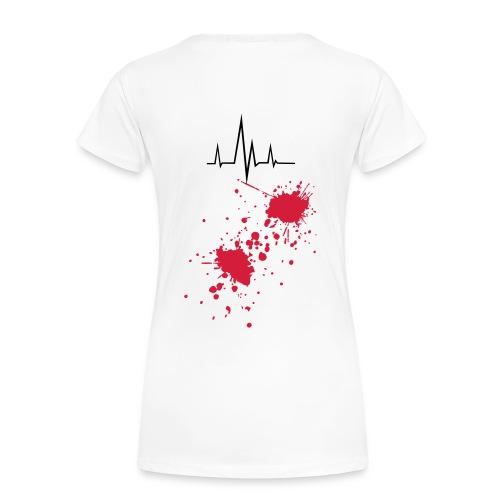 kaidimed12 - T-shirt Premium Femme