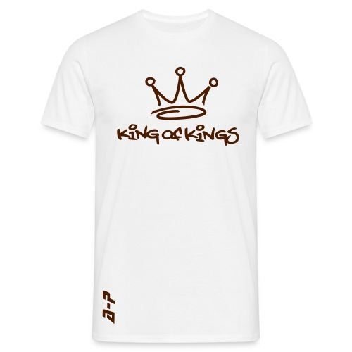 A-P King of Kings - T-shirt Homme