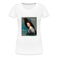 T-Shirts ~ Frauen Premium T-Shirt ~ Lady Craven