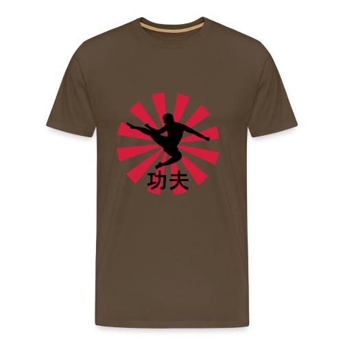 Japanese classic - Men's Premium T-Shirt