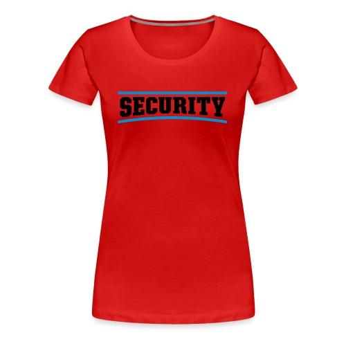 Country T's - Women's Premium T-Shirt
