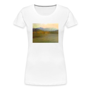 Como impression - Women's Premium T-Shirt