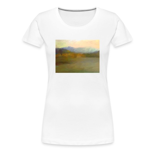 Como impression - Women's Premium T-Shirt