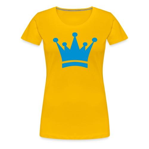 Juicyqueen - T-shirt Premium Femme
