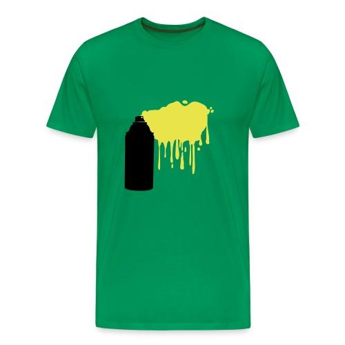 04YEAH08 - T-shirt Premium Homme