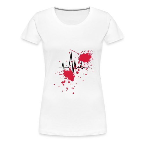 kaidimed11 - T-shirt Premium Femme