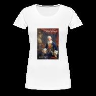 T-Shirts ~ Frauen Premium T-Shirt ~ Markgraf Alexander