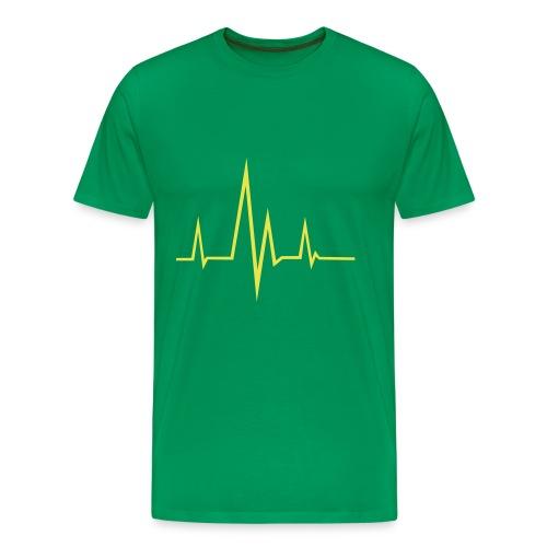 BE ALIVE ! - T-shirt Premium Homme