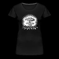 Tee shirts ~ T-shirt Premium Femme ~ Bomb