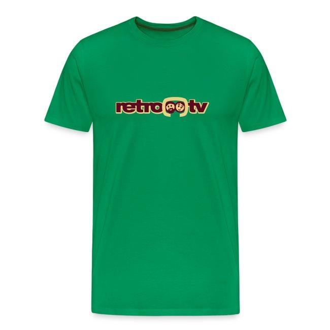 retro-tv T-Shirt