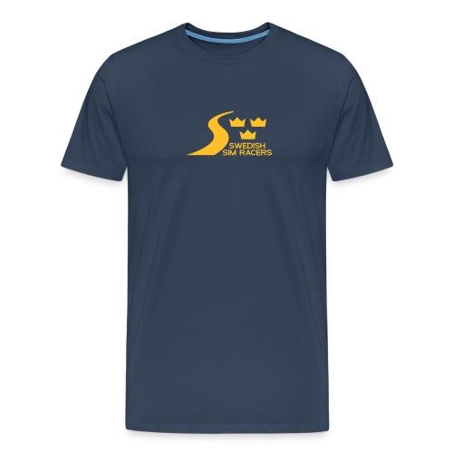 Solberg Edition - Premium-T-shirt herr