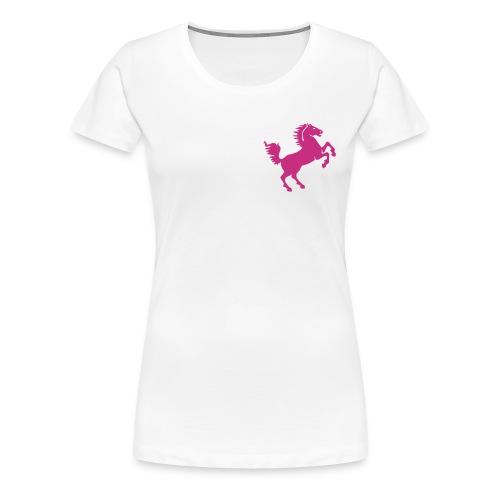 Wild at Heart T-Shirt - Women's Premium T-Shirt
