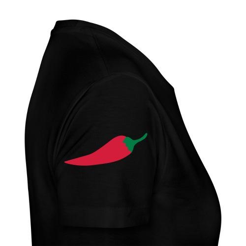 CHILLIPEPPER SANDWICHES & MORE - Women's Premium T-Shirt