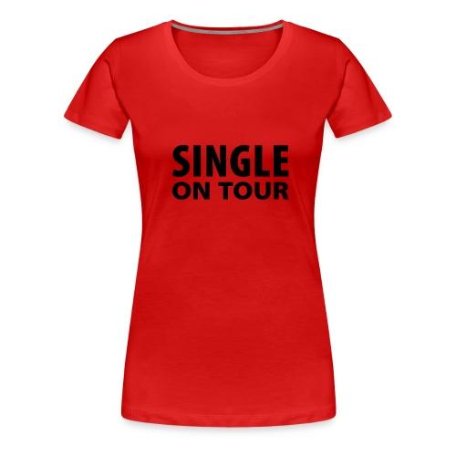 Shirt #1 - Frauen Premium T-Shirt