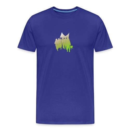 Jarra Marchers - Men's Premium T-Shirt