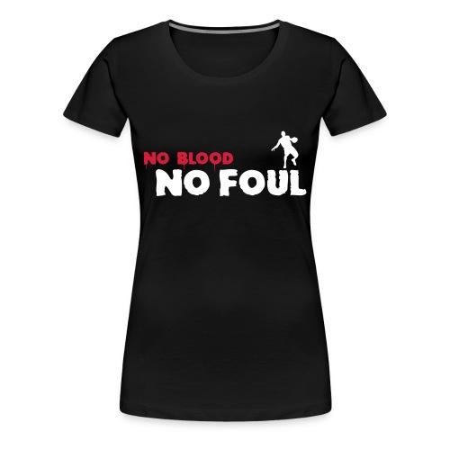 Womens Tee - Women's Premium T-Shirt
