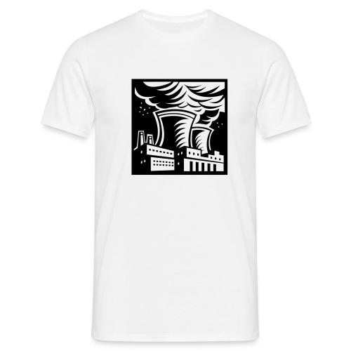 Kraftwerk - Männer T-Shirt
