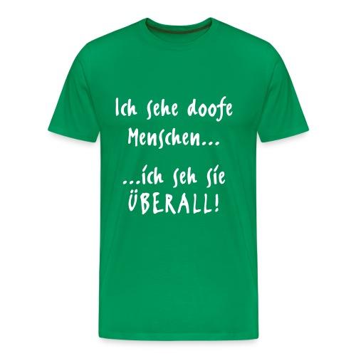 T-Shirt für alle Gelegenheiten - Männer Premium T-Shirt