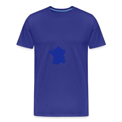 - shirt - T-shirt Premium Homme