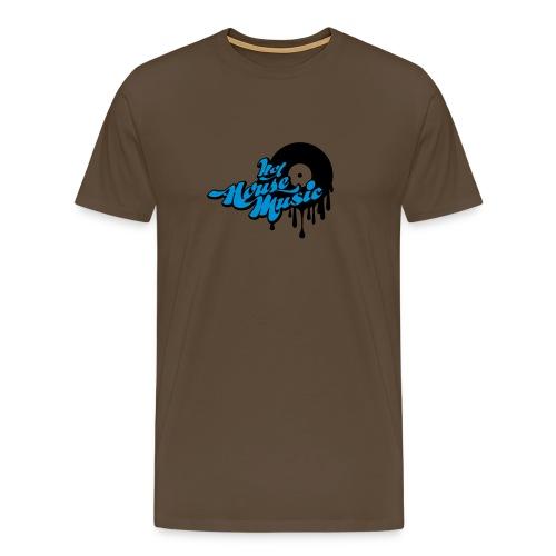 Hot House Music - Männer Premium T-Shirt