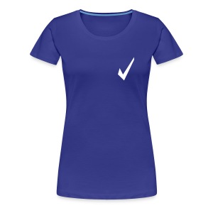 security - Vrouwen Premium T-shirt