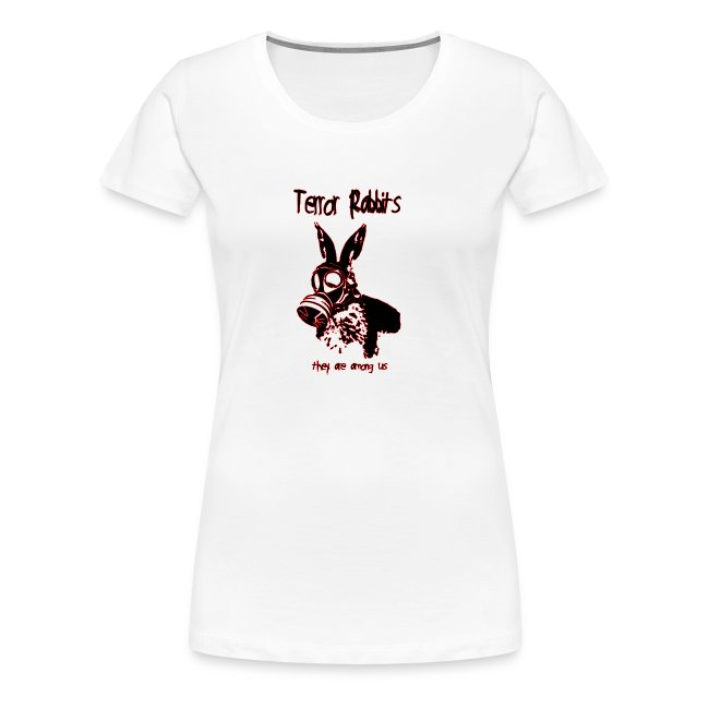 terror rabbits