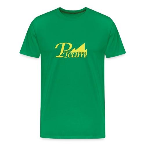 Pyrénées Team Officiel - T-shirt Premium Homme