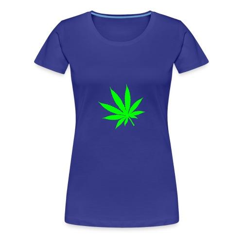 ROJO PASION - Camiseta premium mujer