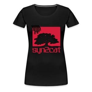 Remember Summer2009 - Women's Premium T-Shirt