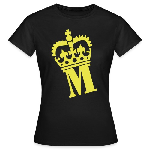 t-shirt R  ELEGANCE - T-shirt Femme