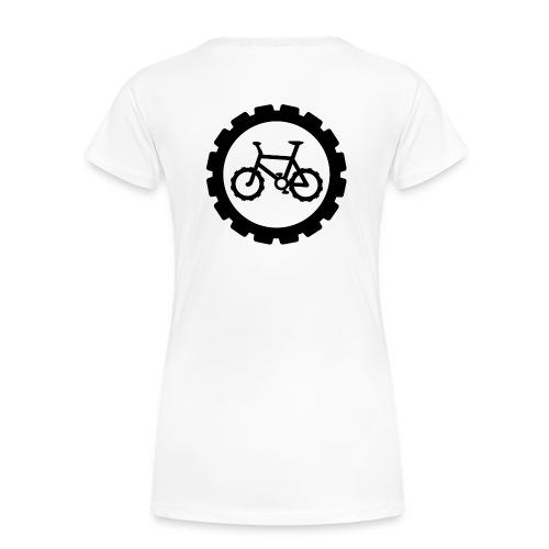 Ride me ladies - Women's Premium T-Shirt