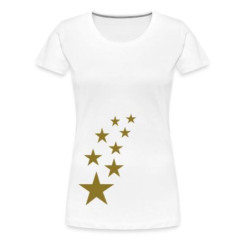 Fallen Star - Women's Premium T-Shirt