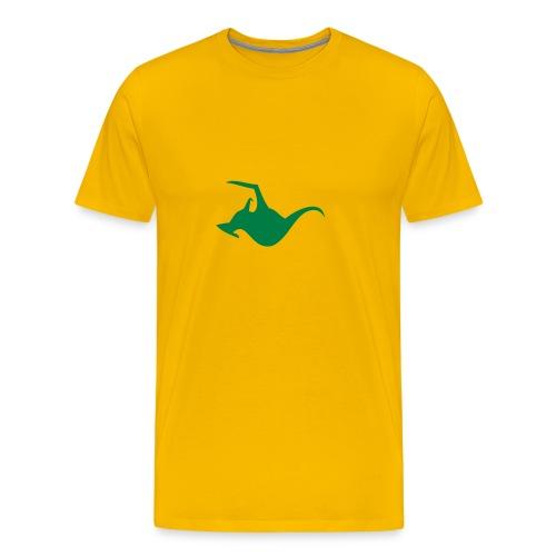 Australia Roo Mens Classic T - Men's Premium T-Shirt