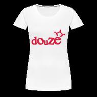 Tee shirts ~ T-shirt Premium Femme ~ T-shirt femme féria
