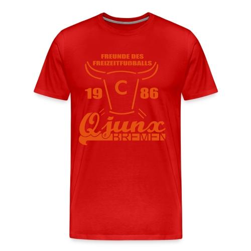 Turnier 2009/2 - Männer Premium T-Shirt