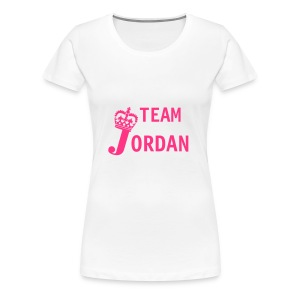 TEAM PRICE - Women's Premium T-Shirt