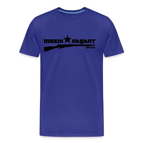 Mosin Nagant 91/30 Classic - Men's Premium T-Shirt