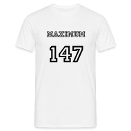 T-Shirts ~ Men's T-Shirt ~ Product number 10604376