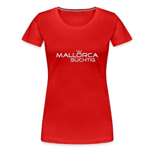 Girl*Shirt - Frauen Premium T-Shirt