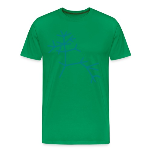 Tree of life - Mannen Premium T-shirt