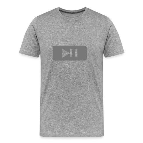Play Me ! - Men's Premium T-Shirt