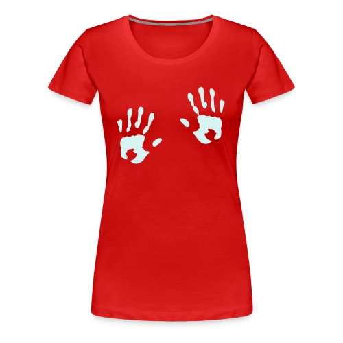 Bond Girl - Vrouwen Premium T-shirt
