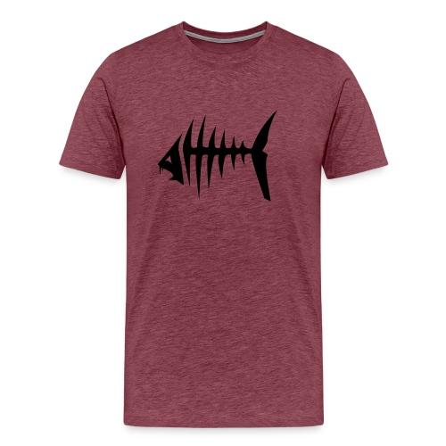 fish - T-shirt Premium Homme