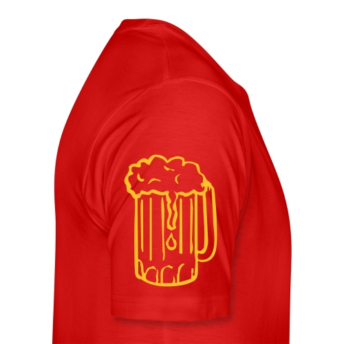 Beer Syndrome - Men's Premium T-Shirt