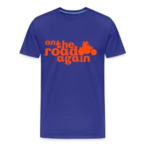 Classic Homme - T-shirt Premium Homme