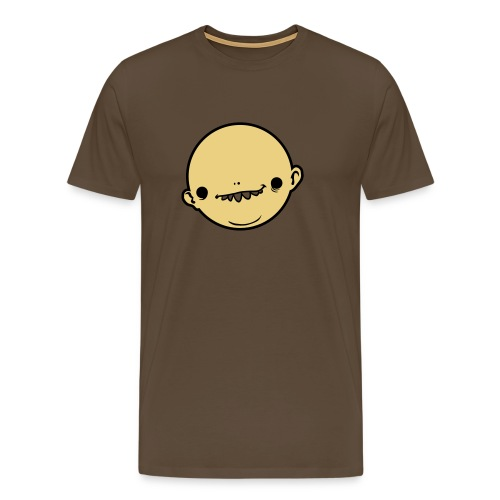 Ball Head - Men's Premium T-Shirt