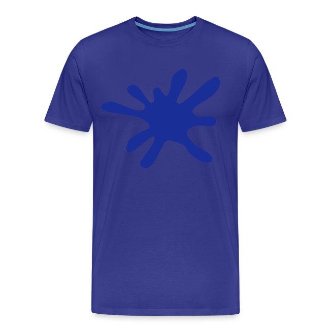 Klecks Shirt II