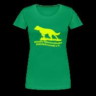 T-Shirts ~ Frauen Premium T-Shirt ~ T-Shirt tailliert