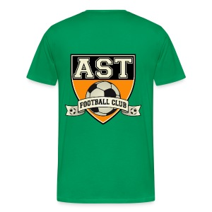 AST 28 - T-shirt Premium Homme